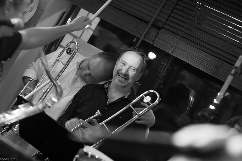 Markus Lauscher - Trombone