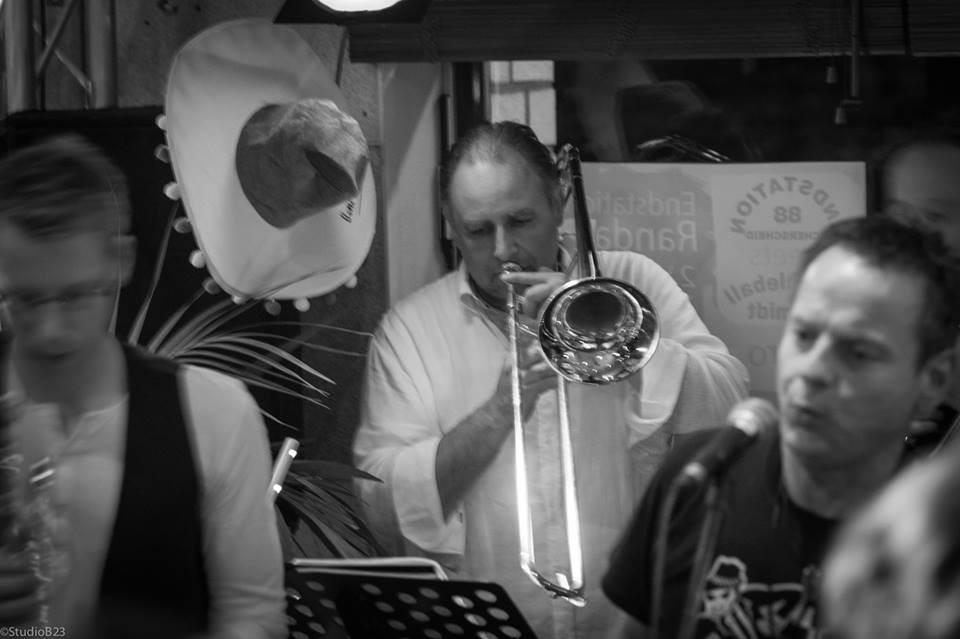 Werner Maassen - Trombone