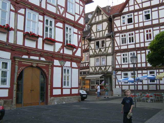 Fachwerkstadt Eschwege