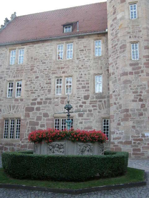 Schloss Eschwege