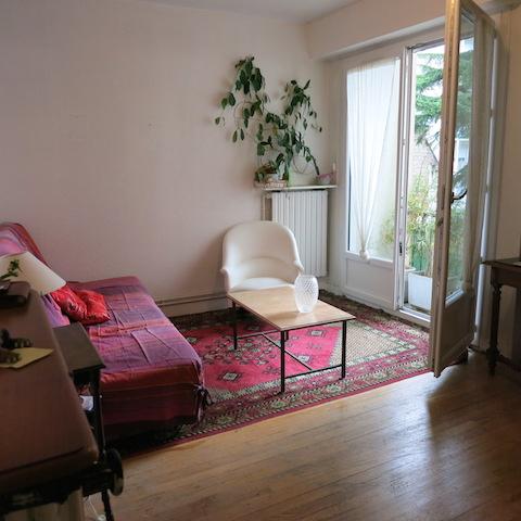 Appartement T3 Toulouse Compans