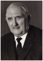 Bürgermeister Wesselmann, Molbergen