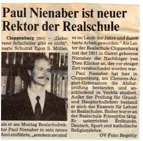 Münsterländische Tageszeitung 01.09.1987
