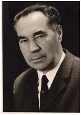 Bürgermeister Lanfermann, Garrel