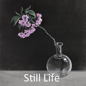 still life art