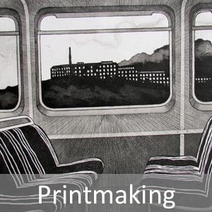 printmaking art