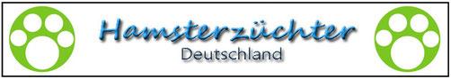 Gelistet bei Hamsterzüchter Deutschland seit 03/2017