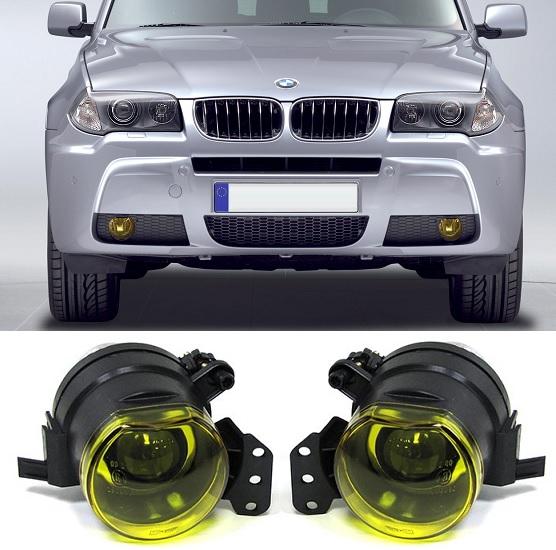BMW Benvenuti Su
