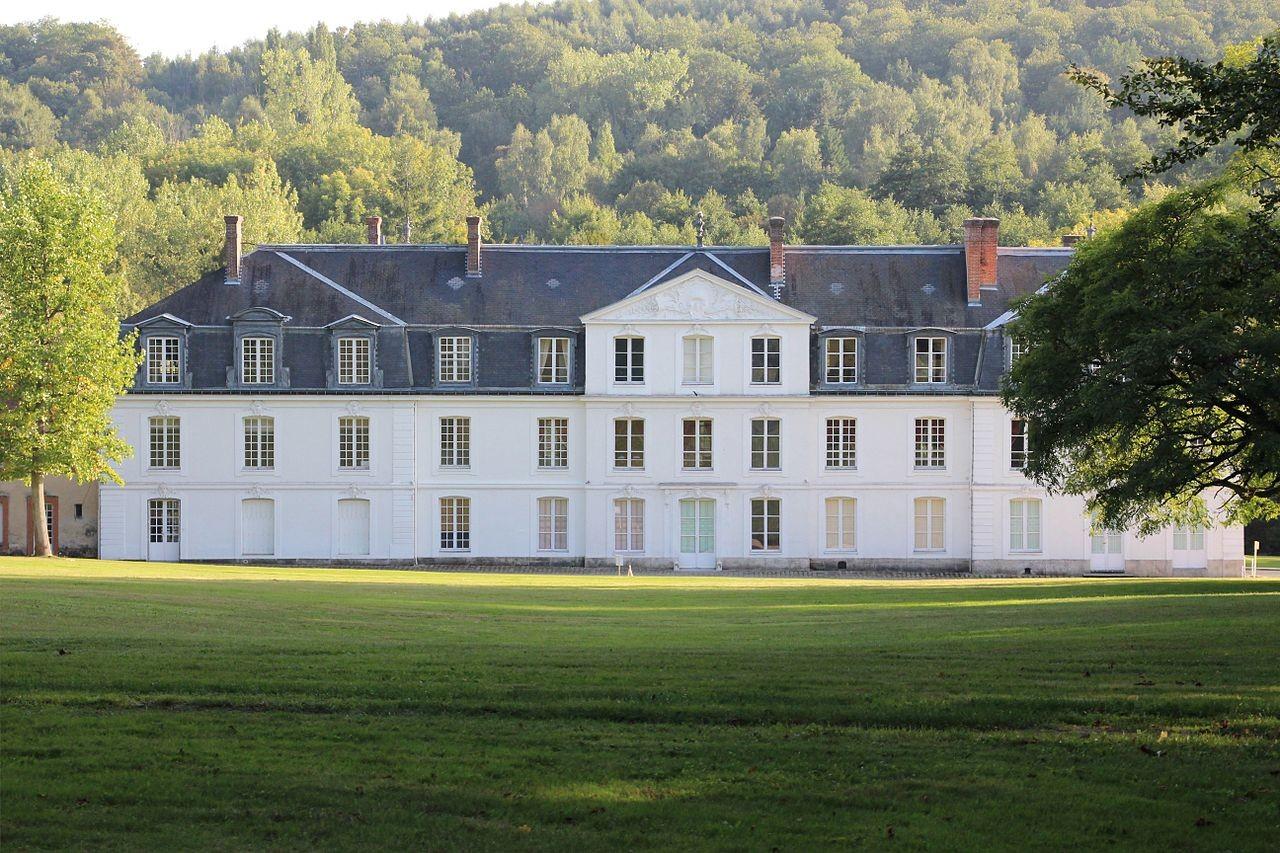 La Château de Mauvières