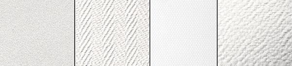 différents types de fibre de verre