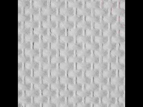 Comment tapisser de la fibre de verre ?