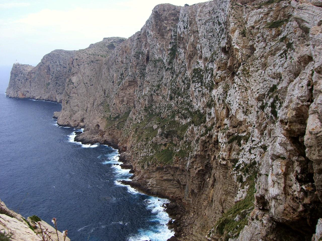 Penyassegats de Formentor
