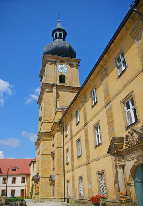 Bevorstehendes Jubiläum: 900 Jahre Kloster Ensdorf