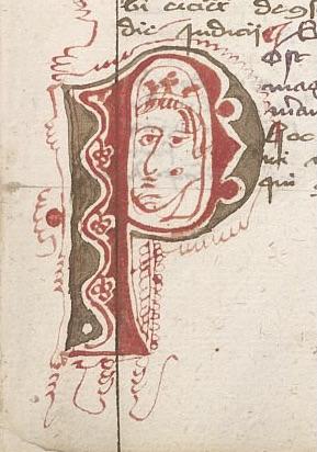 Ensdorfer Benediktiner als Autoren und Schreiber: das Mittelalter
