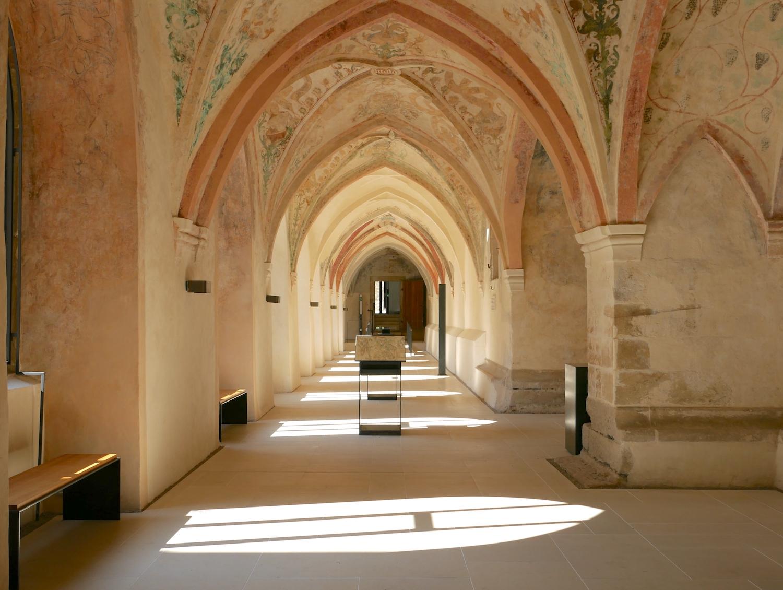 Fachtage Klosterkultur 2021 im Kloster Dalheim