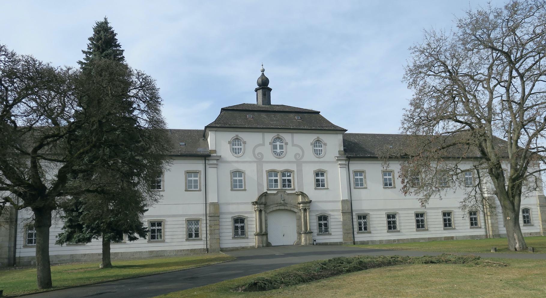 Besitzerwechsel im Kloster Fockenfeld