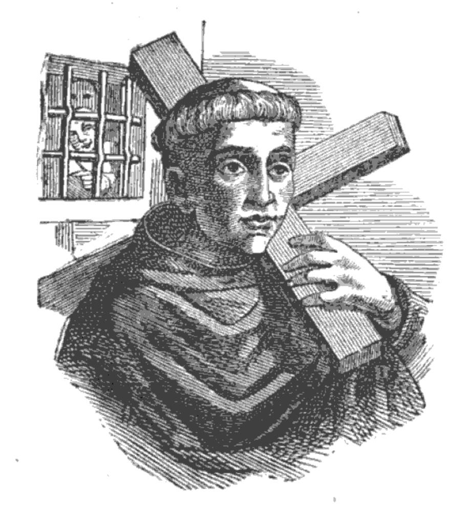 P. Bartholomäus Bauer (Agricola) OFMConv aus Amberg – Neue Bemühungen um seine Seligsprechung