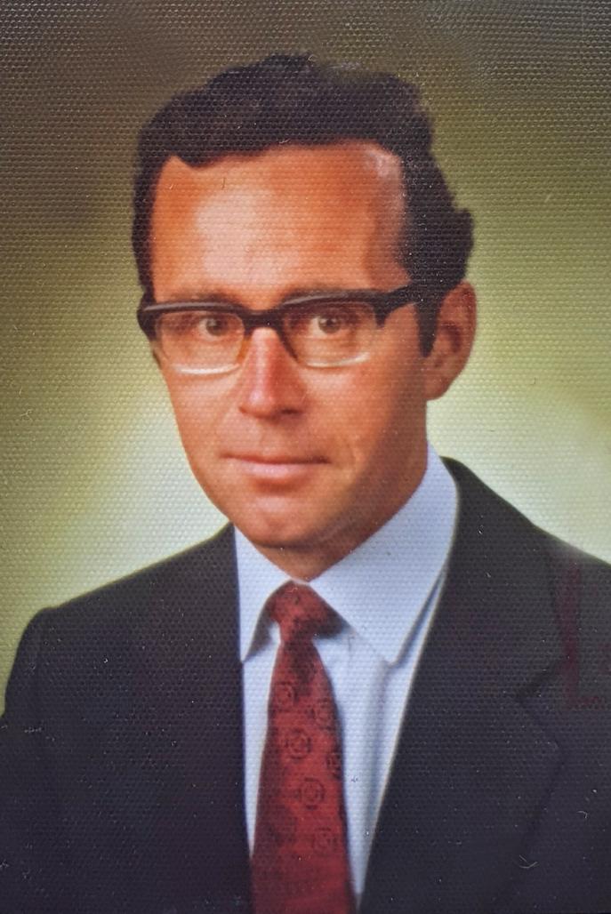 Walter Lipp (†)
