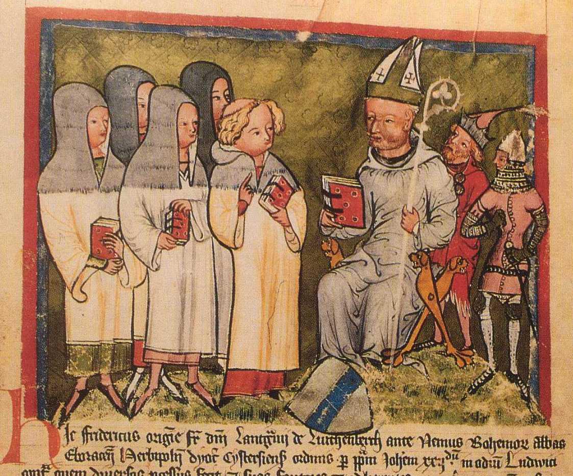 Rote Karte für den Bischof – Friedrich von Leuchtenberg scheitert in Eichstätt