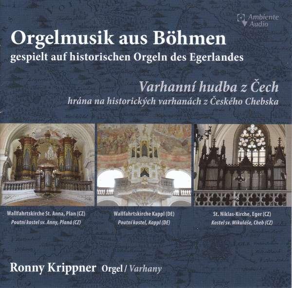 Die Orgel in der Kappl