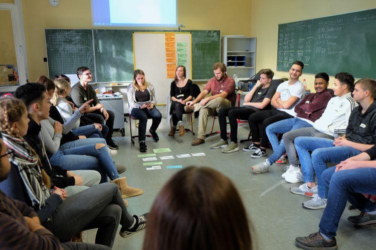 Diversity-Training - Bilder im Kopf