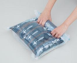World Trip衣類圧縮袋