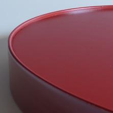 Tablett oval nach Shaker-Art