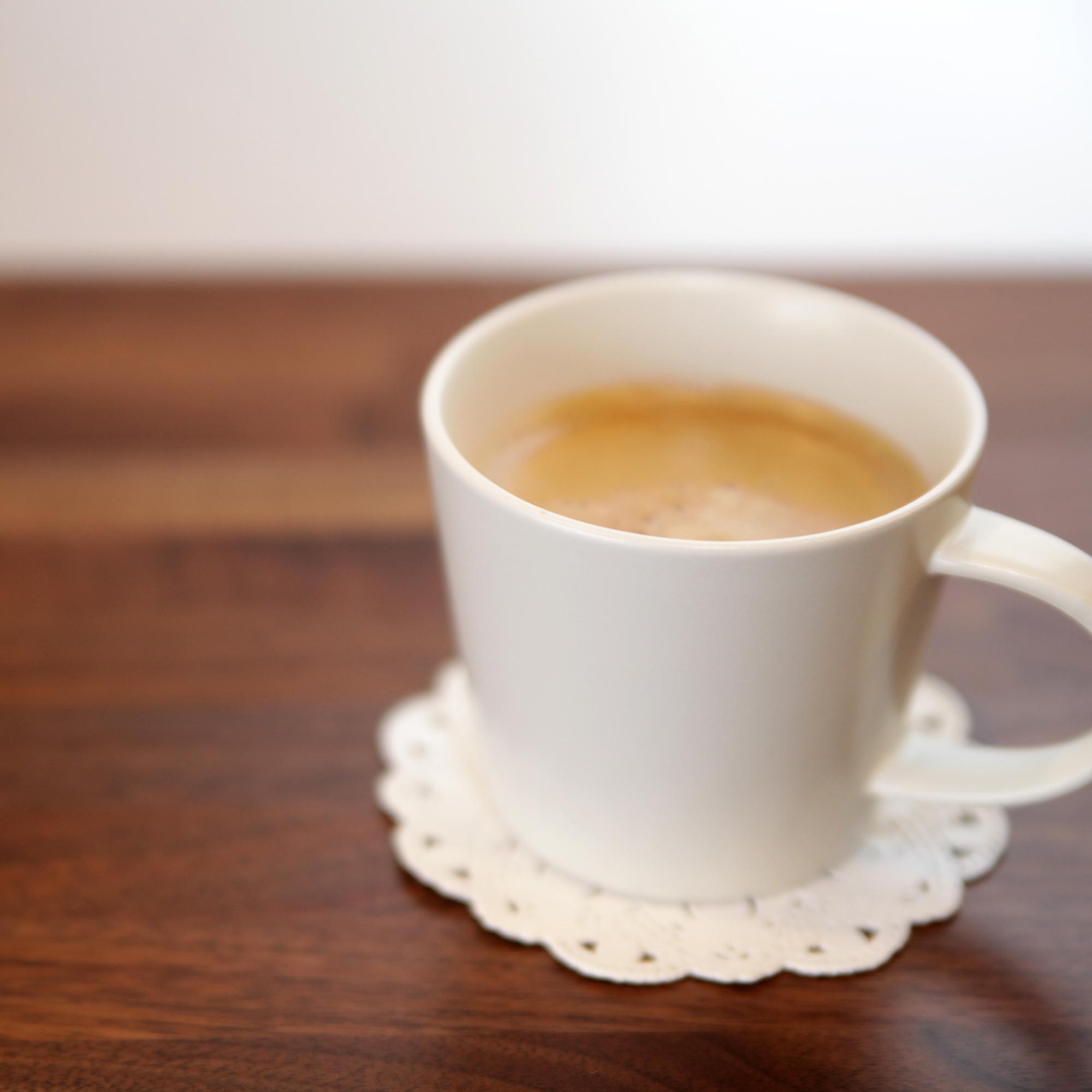 本日のスペシャルコーヒー