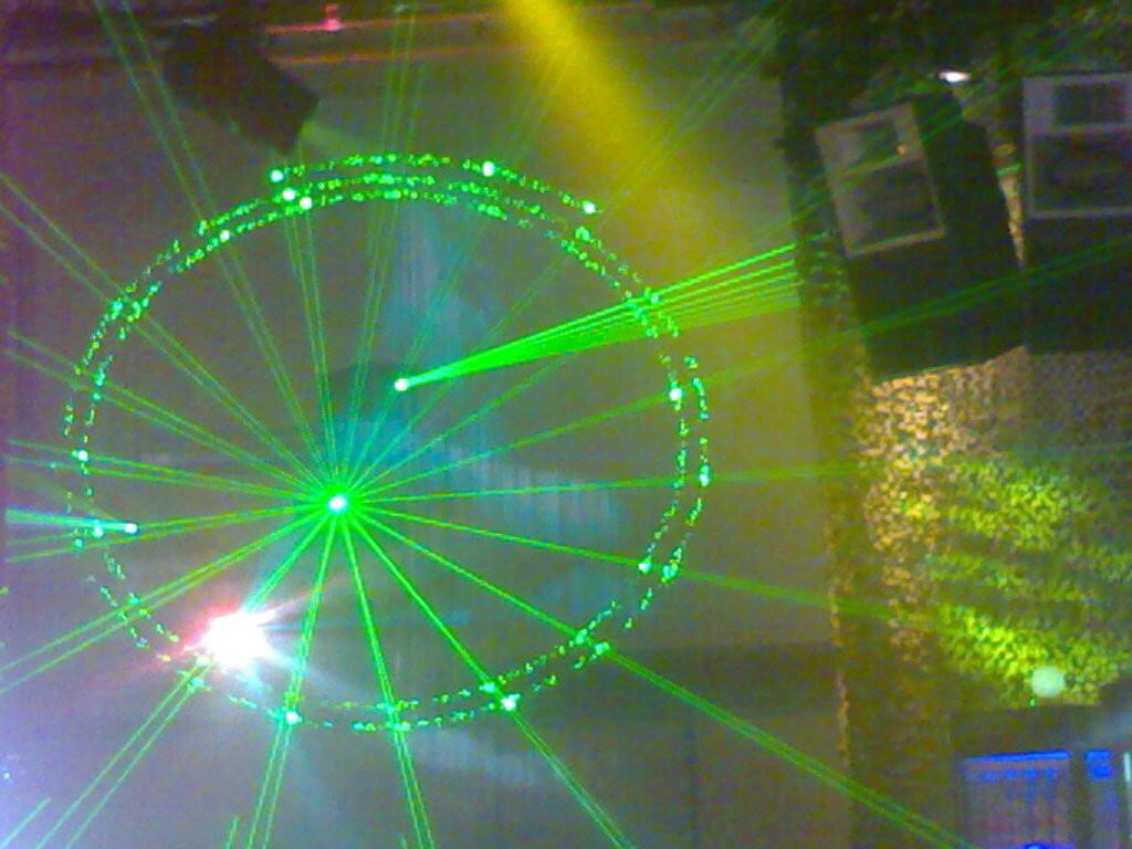 Laser grosse pièce
