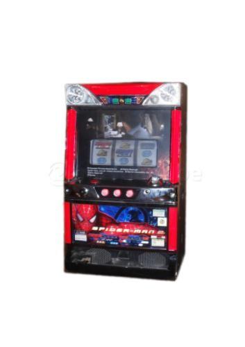 machine à sous Spider-man