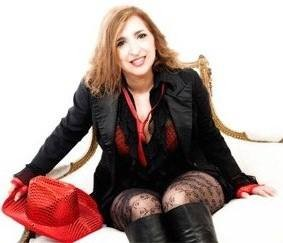loryane notre chanteuse