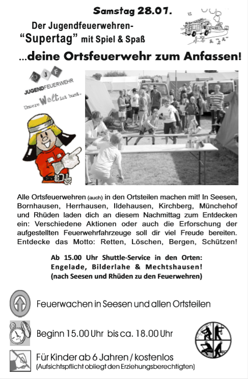 Flyer JF Supertag