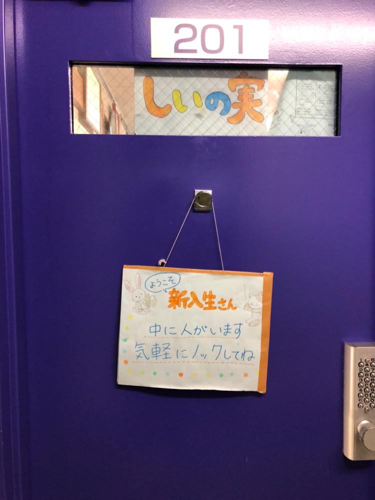 しいの実ボックス(201)