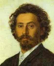 Danh họa Ilya Repin (1844-1930)