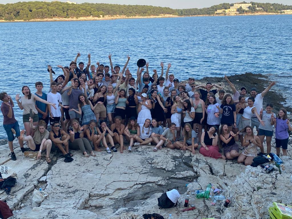 Summercamp - RE_CAMP