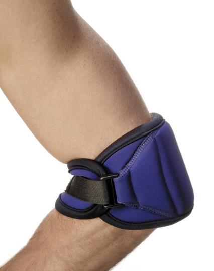 SoftMAG Coudière pour épicondylite « tennis elbow »