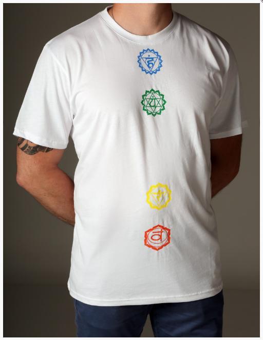 T-shirt une âme