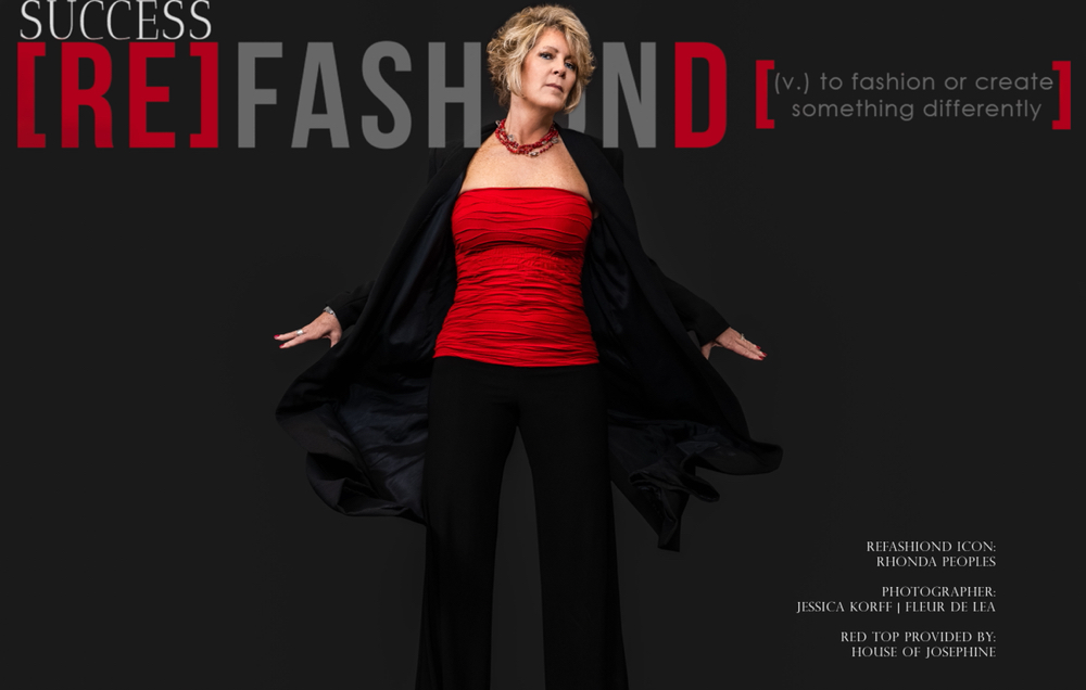 success magazine by Jessica Korff