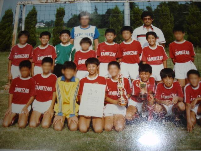 児玉杯(関東杯) 準優勝(1984/8)