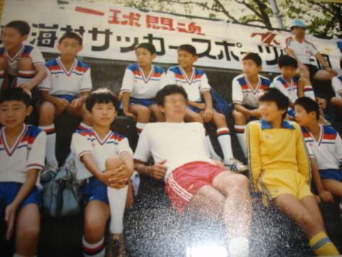 第7回関東大会の写真(1983/8)