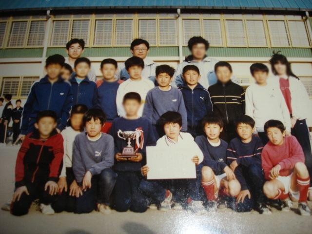 ロータリー杯 優勝 (1984/1)