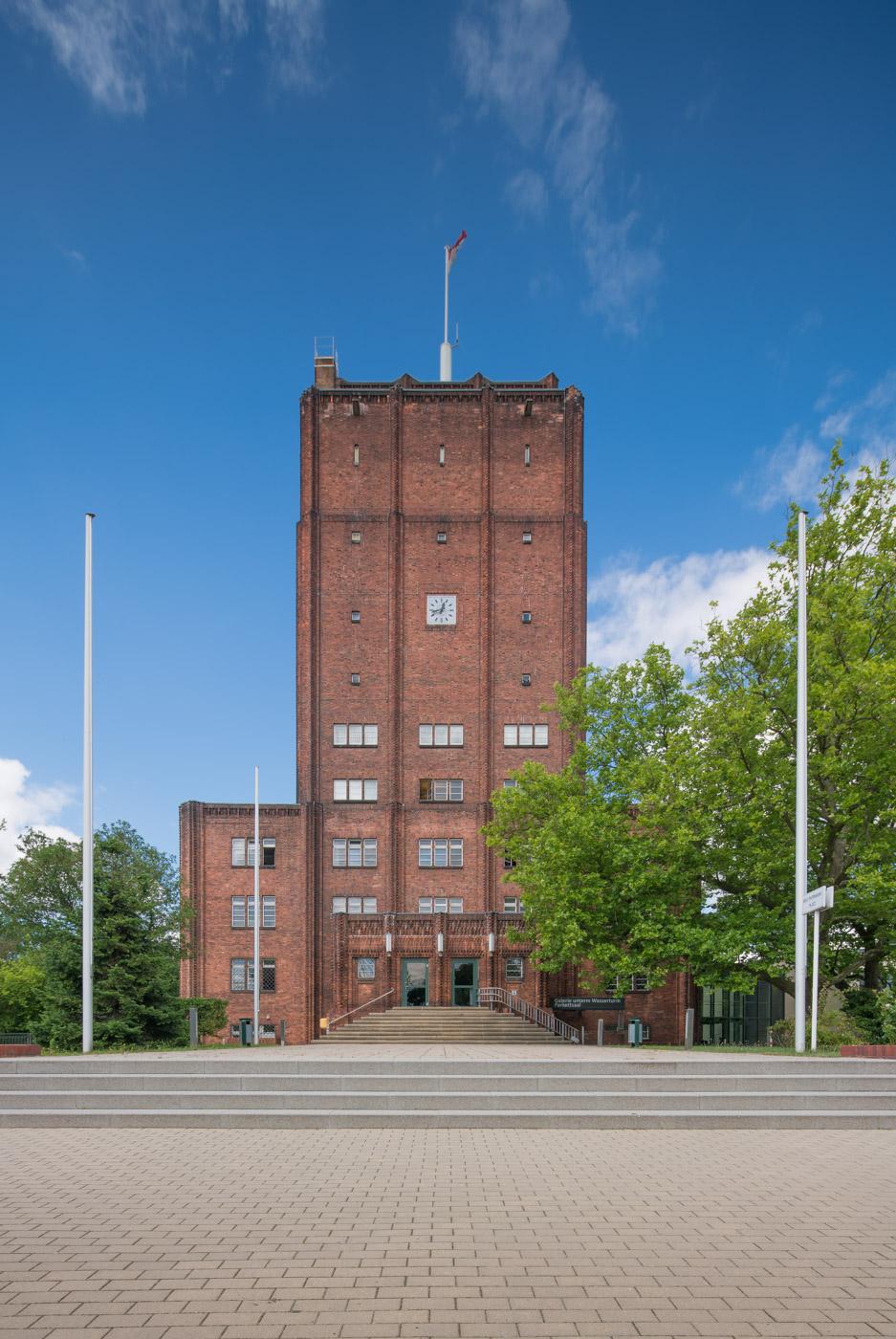 Rathaus Neuenhagen Nr. 15