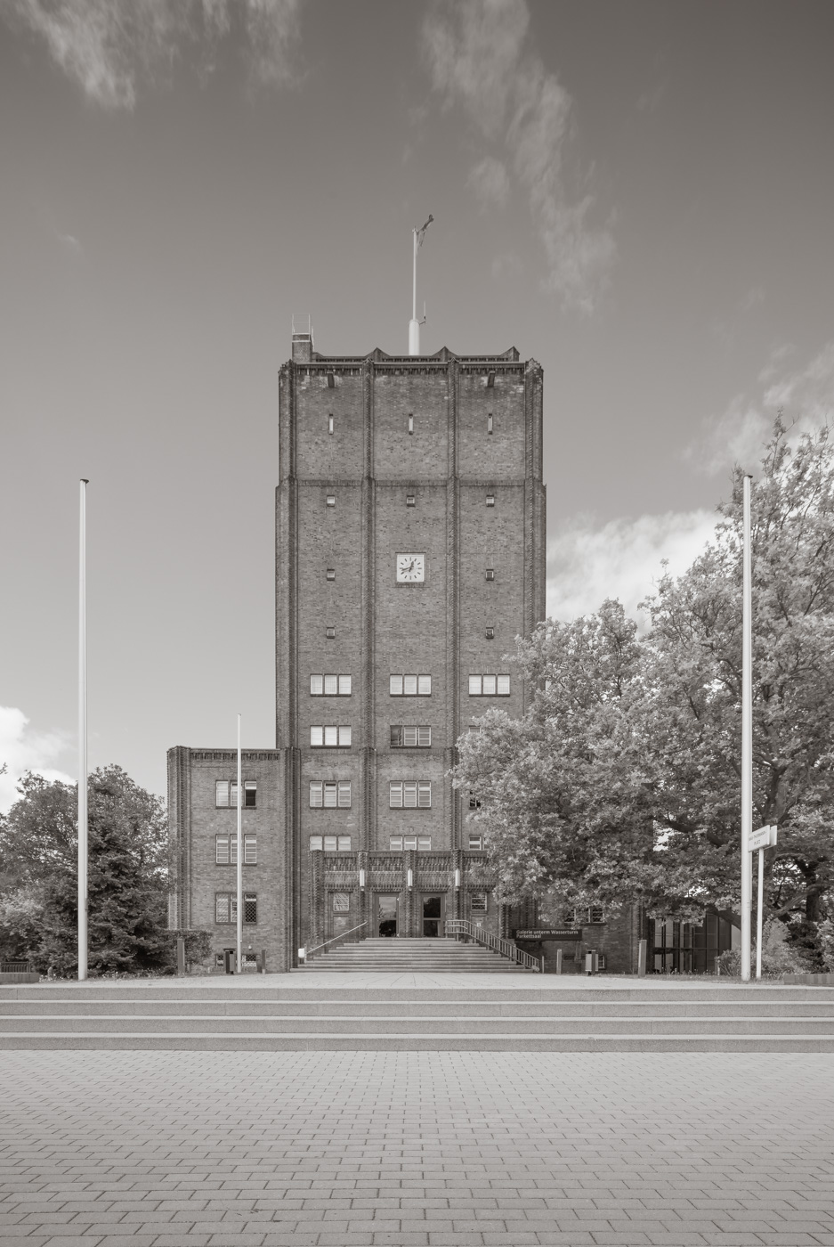 Rathaus Neuenhagen Nr. 14