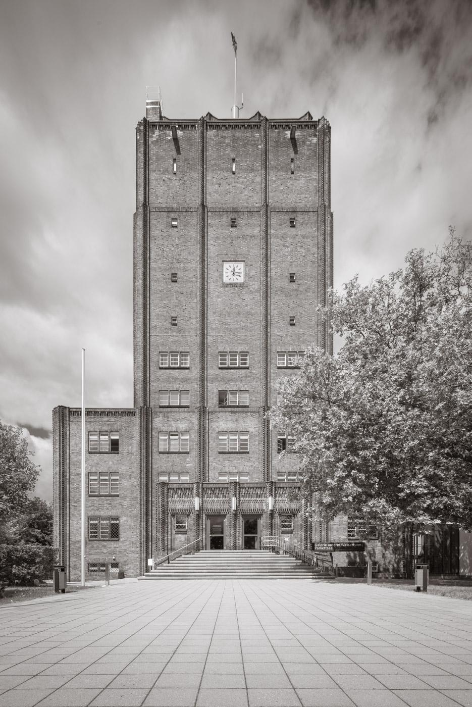 Rathaus Neuenhagen Nr. 13