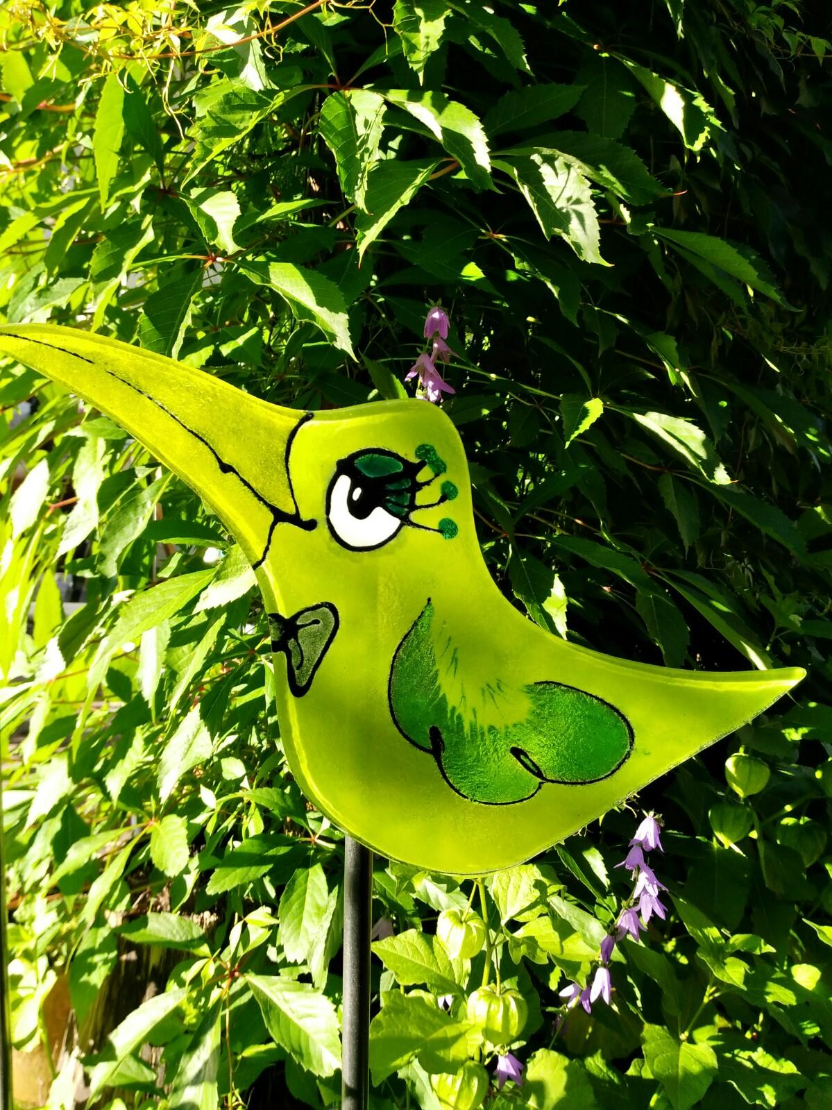 Gartenstecker b: 30cm