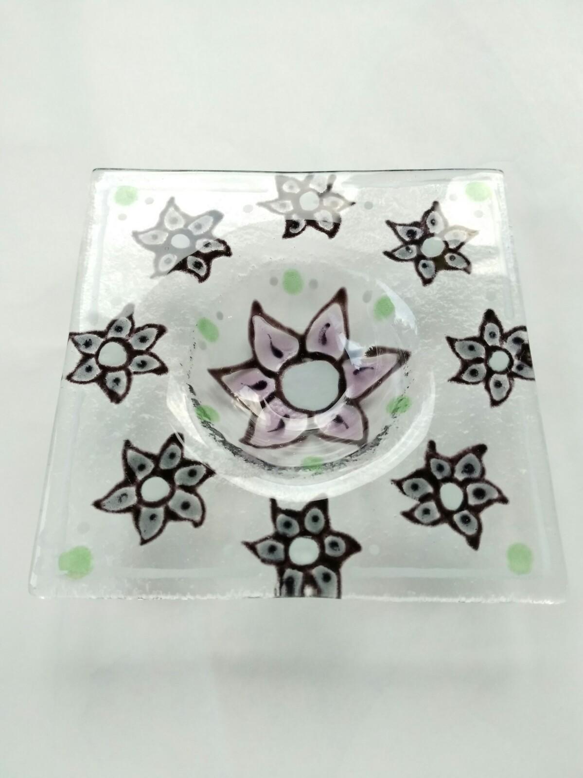 Teelicht 10x10cm