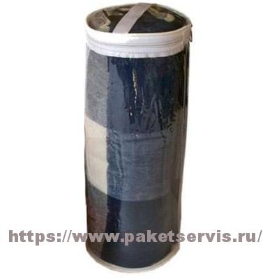 Тубус ПВХ