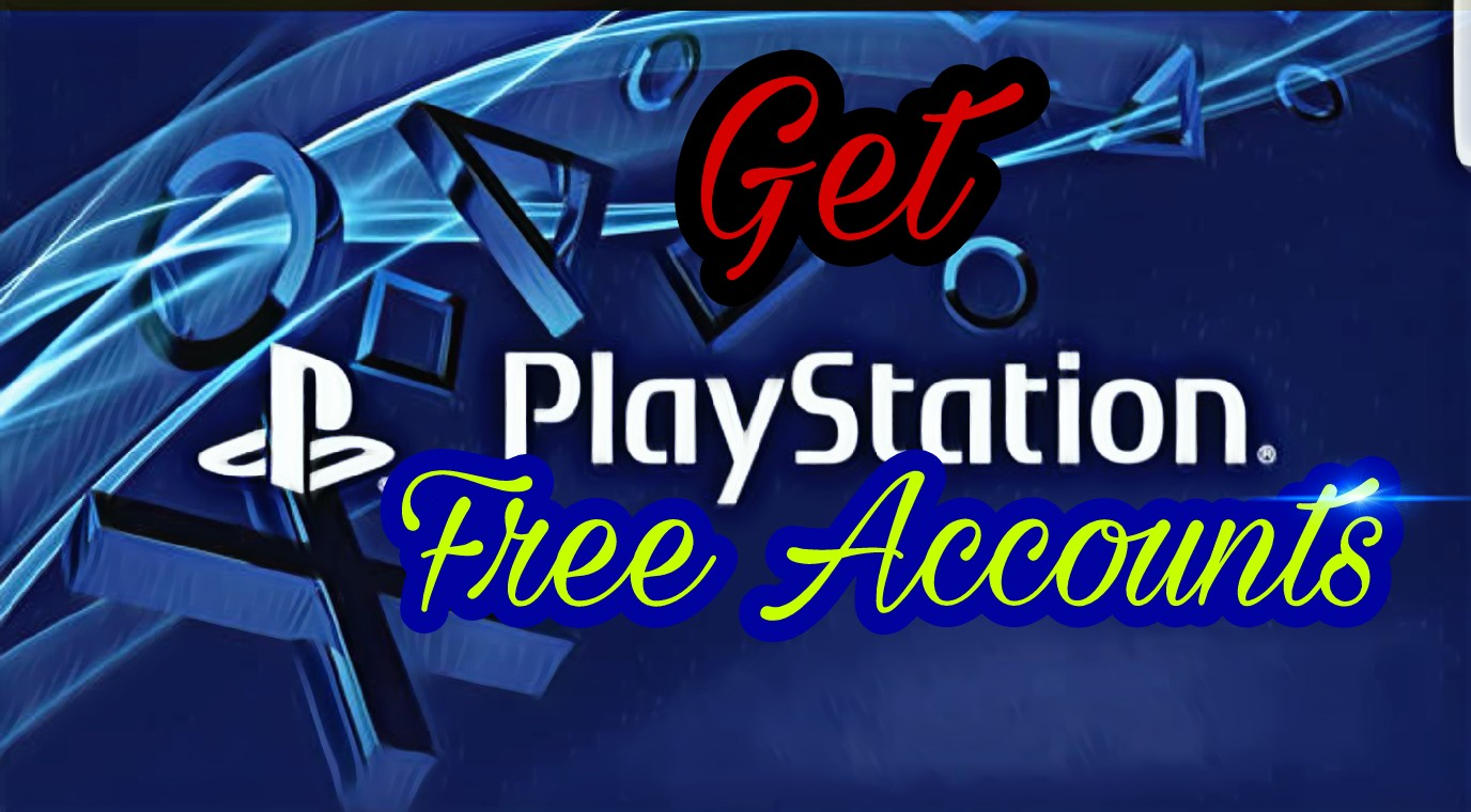Hey you can get here free psn and free Amazone prime accounts  if