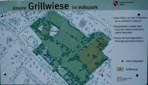 Stadtplan Grillwiese