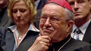 Kardinal Lehmann 1